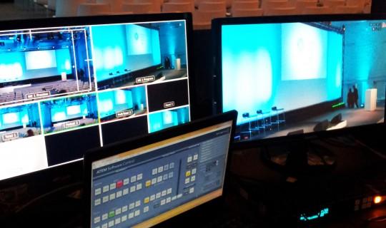 Live Broadcast Grimme Online Award